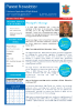 Here is the latest newsletter, dated Term 2 week 8.
